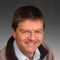 Prof Mike CATES <small>FRS FRSE</small>